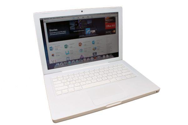 refurbished macbook