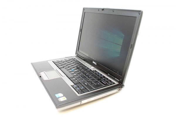 refurbished dell laptop
