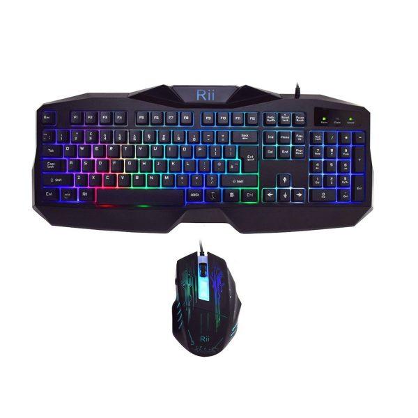 gamnig keyboard