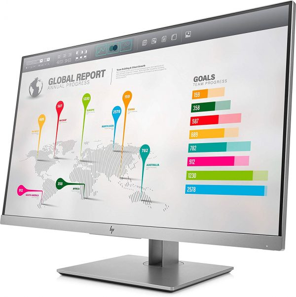 HP E273Q QHD Monitor