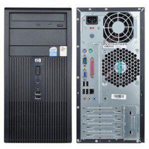 hp dx2300 computer
