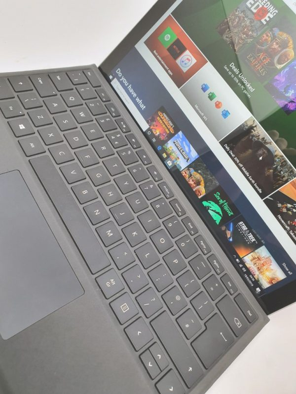refurbished microsoft surface pro 4