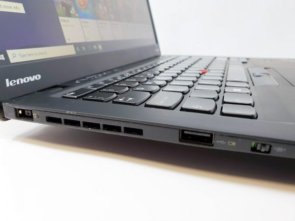refurbished lenovo x1 carbon