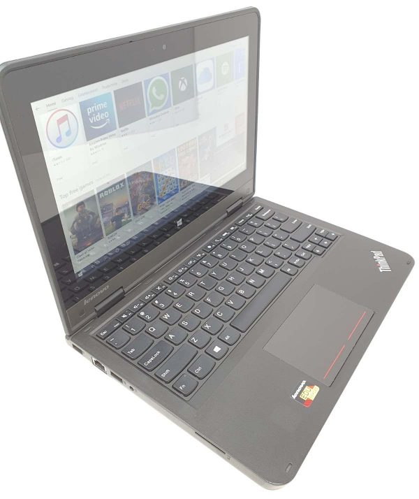rrefurbished lenovo yoga