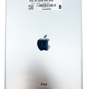 certified refurbished ipad air