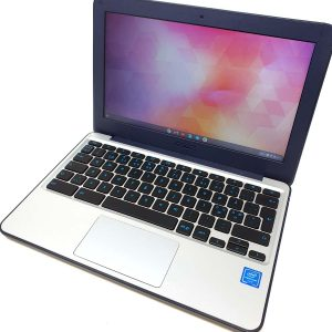 refurbished chromebook
