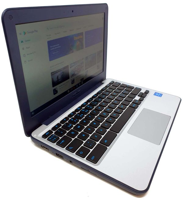 refurbished chromebook