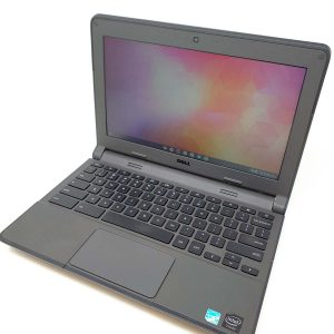 refurbished dell chromebook