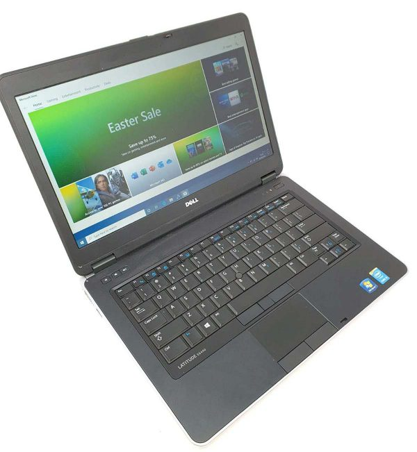 refurbished dell latitude e6440 laptop